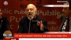 Διονύσης Σαββόπουλος