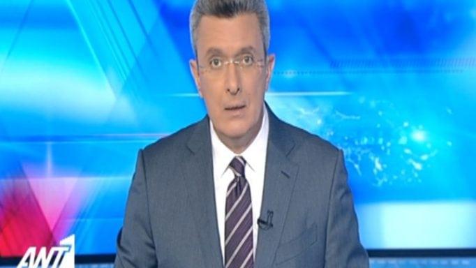 Νίκος Χατζηνικολάου