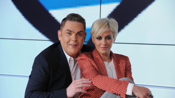 Eurovision 2017 – Ελληνικός Τελικός : Ψήφισε το τραγούδι! Όλες οι λεπτομέρειες…