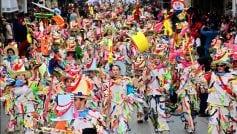 Πατρινό Καρναβάλι 2017