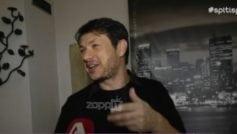 Σταύρος Νικολαΐδης