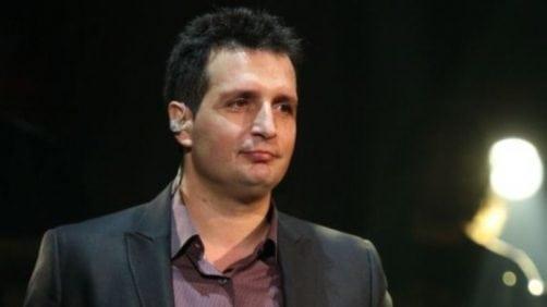 Δημήτρης Μπάσης