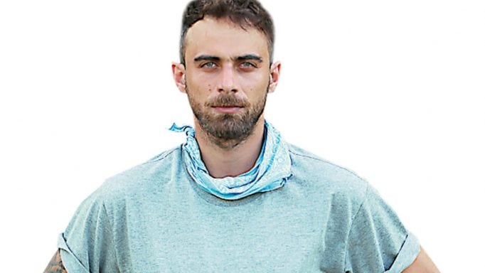 Survivor: Ο Μάριος Ιωαννίδης εύχεται «ψόφο» στους «λαθρομετανάστες»!