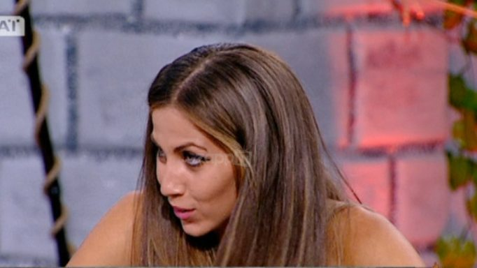 Ελισάβετ Αϊνατζιόγλου