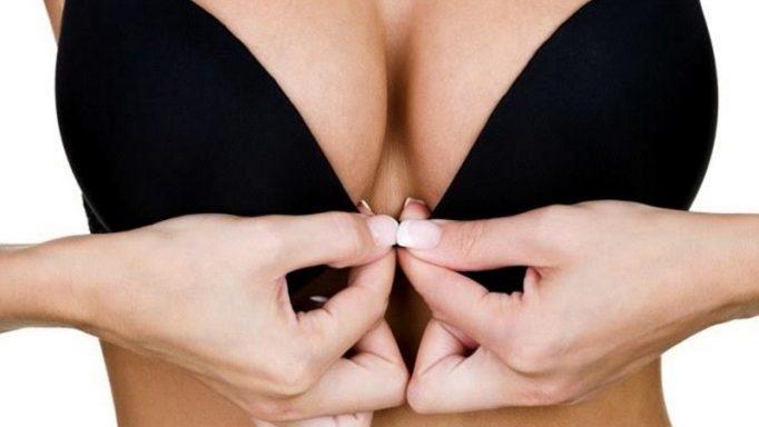 γυναικείο στήθος