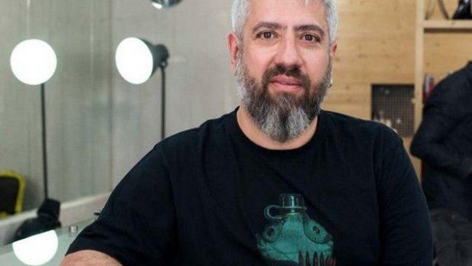 Δημήτρης Φραγκιόγλου