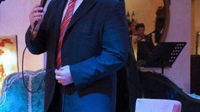 Νίκος Γεώργας
