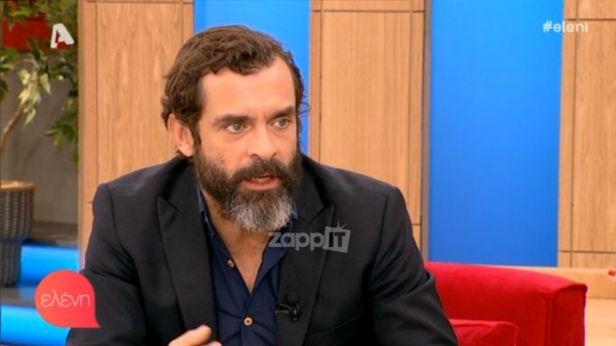 Κωνσταντίνος Μαρκουλάκης: Επιστρέφει το Λόγω Τιμής;(video)