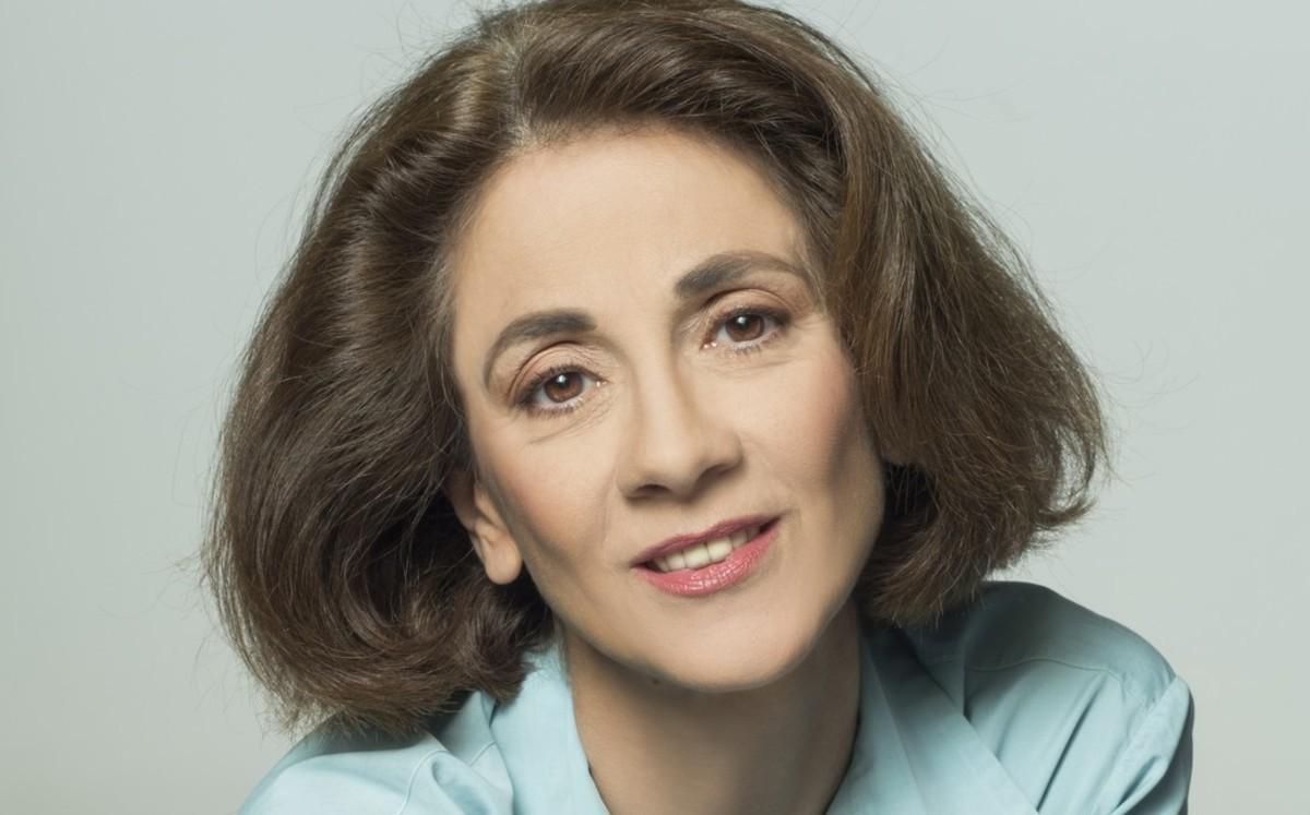 Μανίνα Ζουμπουλάκη