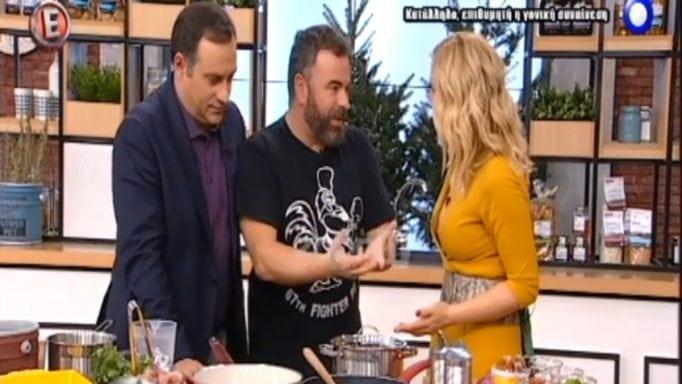 Βασίλης Καλλίδης