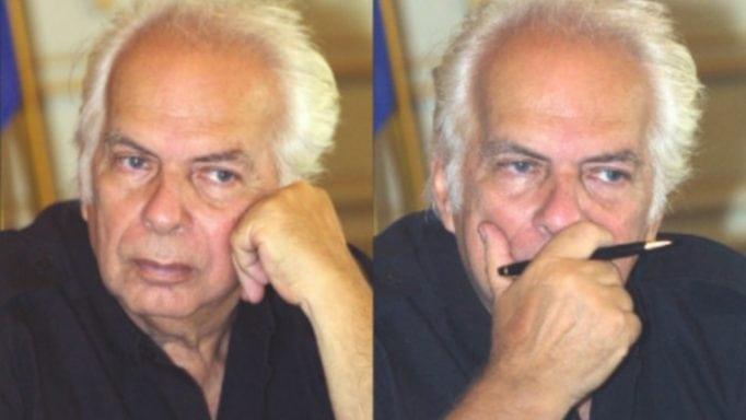 Νίκος Κούνδουρος