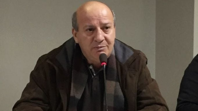 Θανάσης Κατερινόπουλος