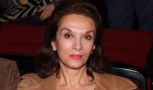 Μαίρη Βιδάλη
