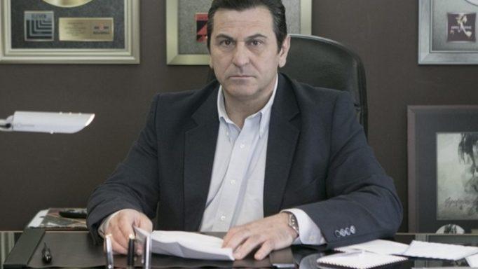 Κώστας Αποστολίδης