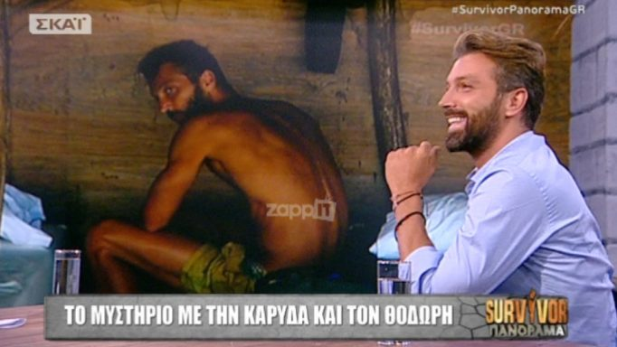 Θοδωρής Θεοδωρόπουλος