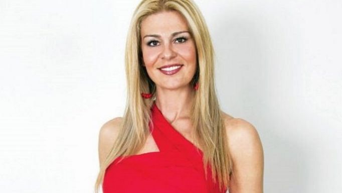 Έλενα Ιορδανοπούλου