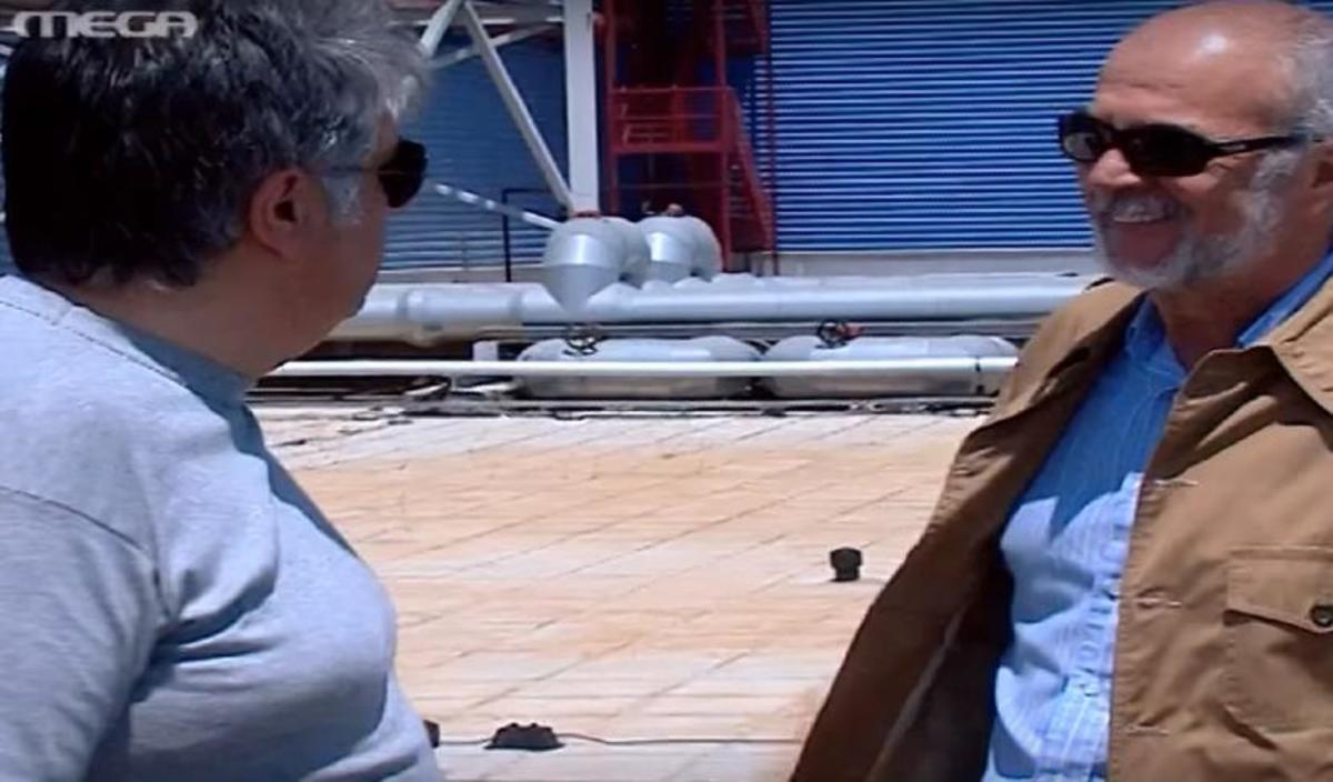 Πέθανε στα Καλάβρυτα γνωστός ηθοποιός στην διάρκεια γυρισμάτων