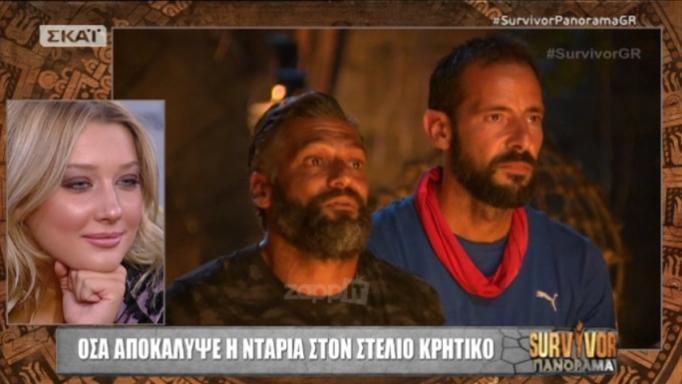 Ντάρια Τουρόβνικ