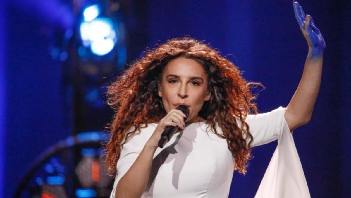 Αποτέλεσμα εικόνας για gianna terzi eurovision