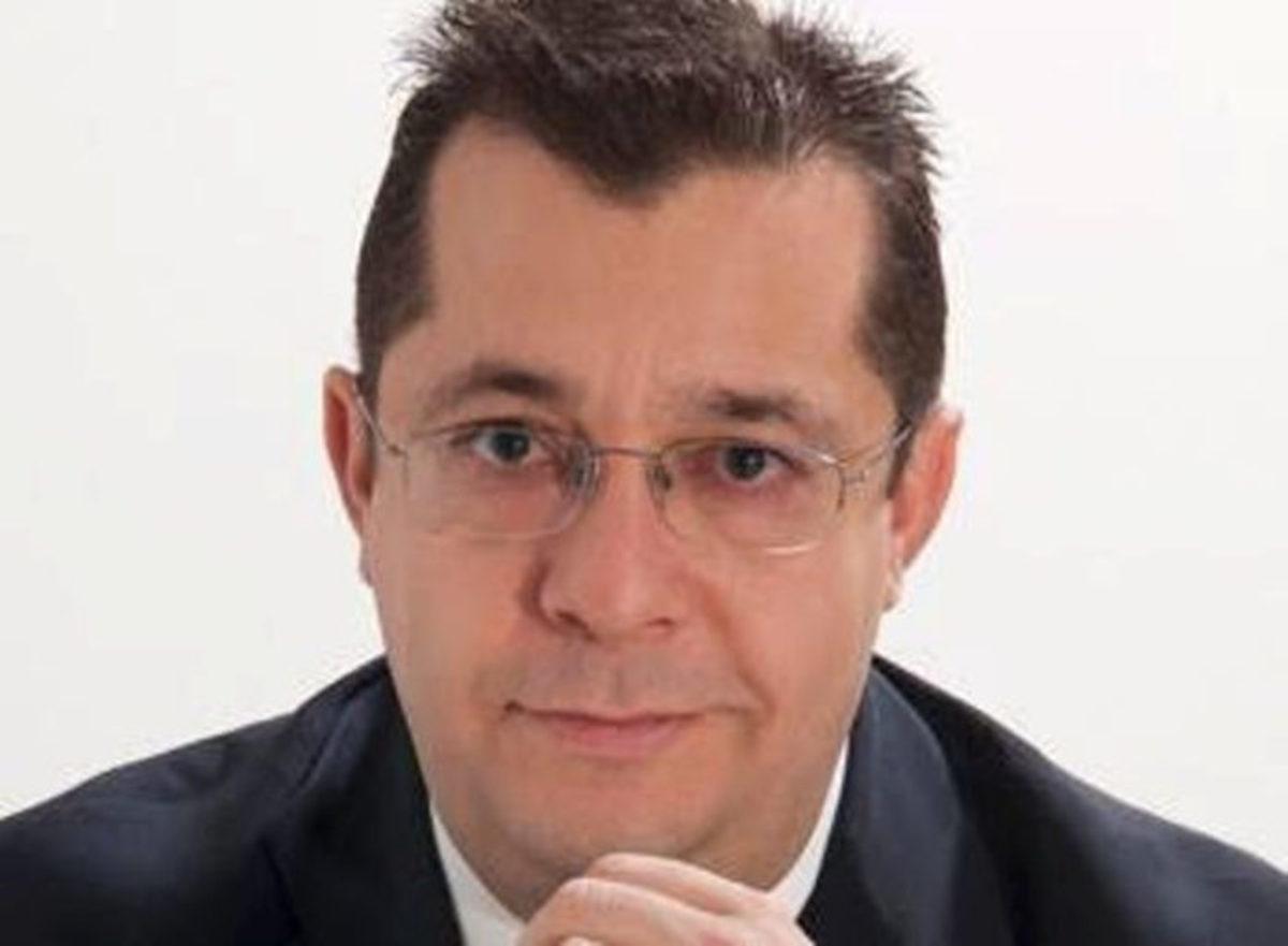 Δημήτρης Μιχαλέλης