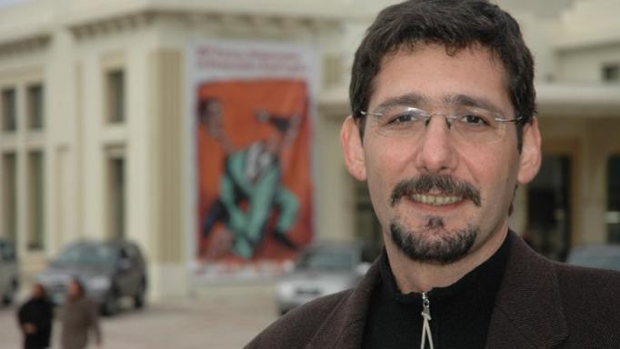 Γιώργος Αυγερόπουλος