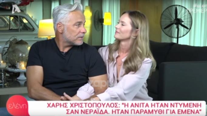 Χάρης Χριστόπουλος