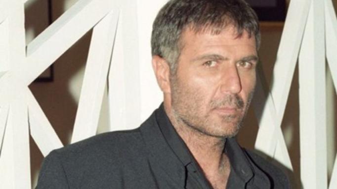Νίκος Σεργιανόπουλος