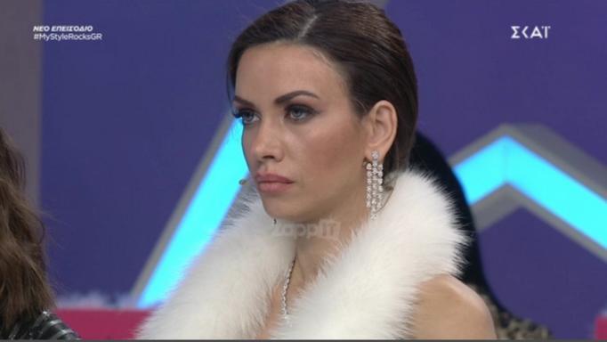 Έλλη Γελεβεσάκη