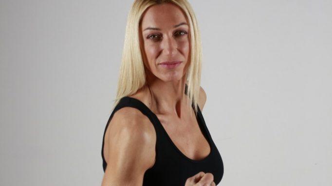 Κατερίνα Χαλικιά