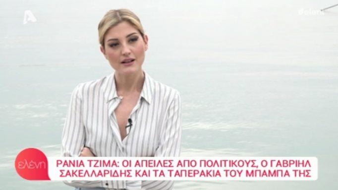Ράνια Τζίμα