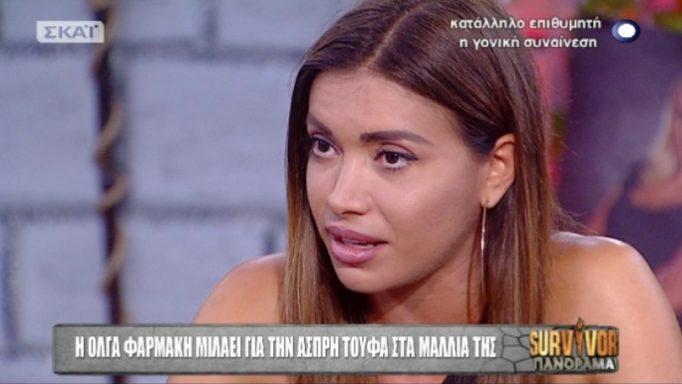 Όλγα Φαρμάκη