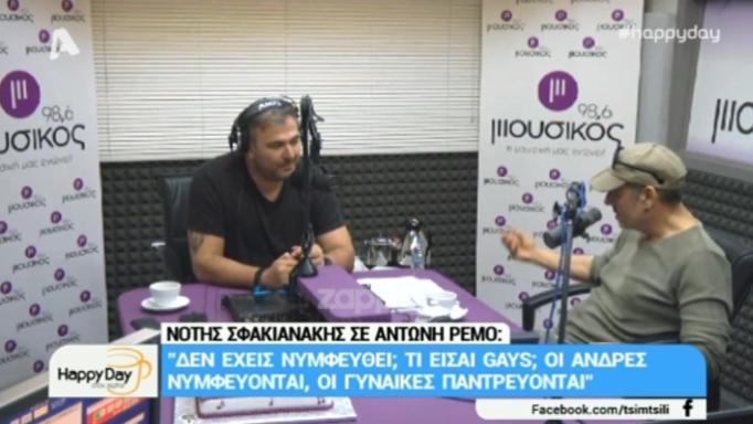 Ρέμος Σφακιανάκης