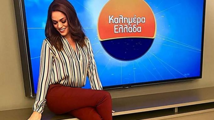 Μπάγια Αντωνοπούλου
