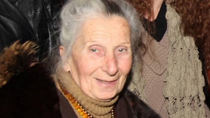 Τιτίκα Σαριγκούλη