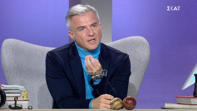 Δημήτρης Αργυρόπουλος