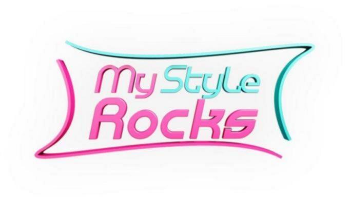 My style rocks