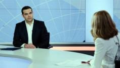 τηλεθέαση Τσίπρας