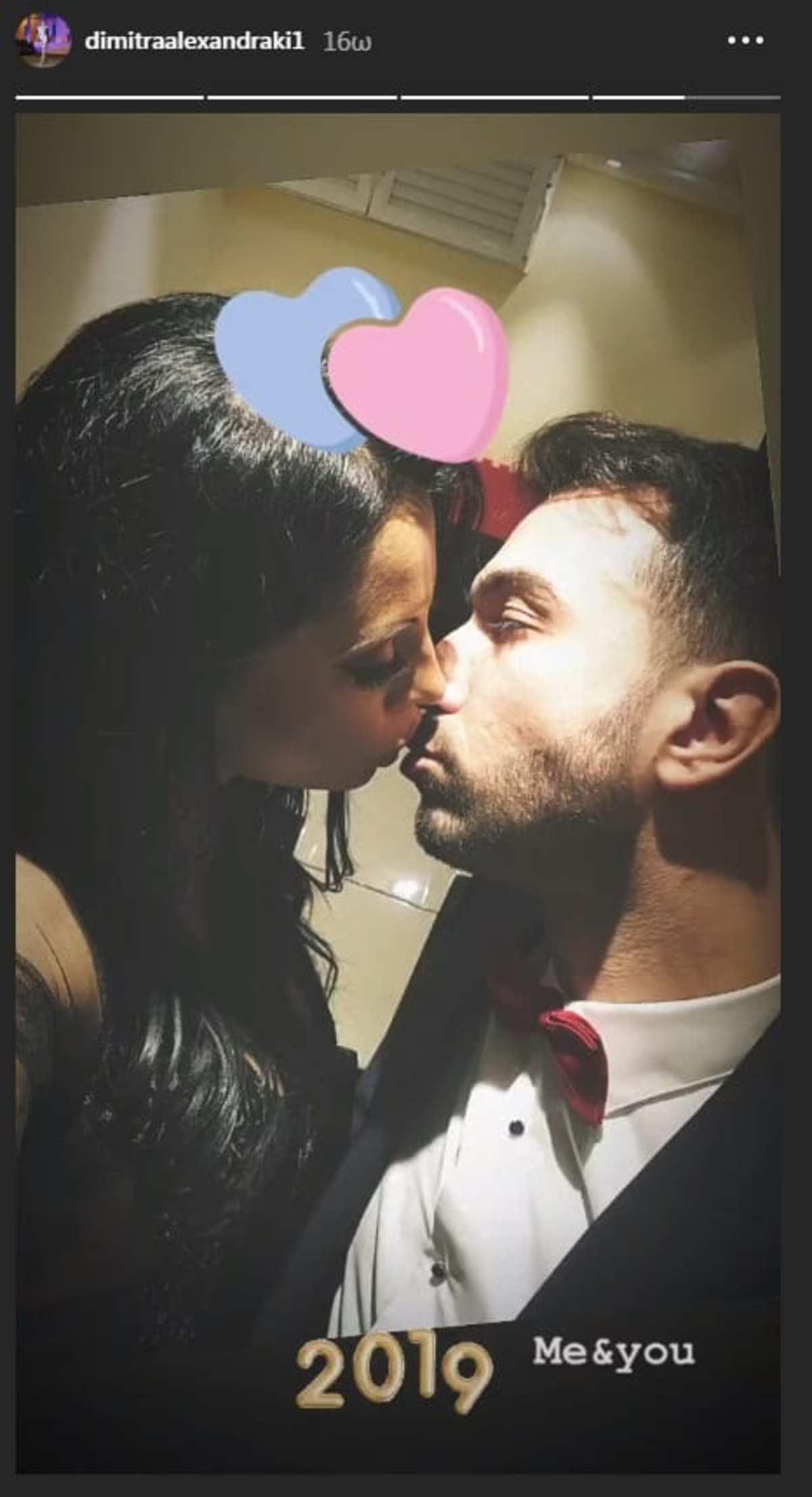 Μπράιαν Ντέιλς και Τσέλσι Στάμπ dating