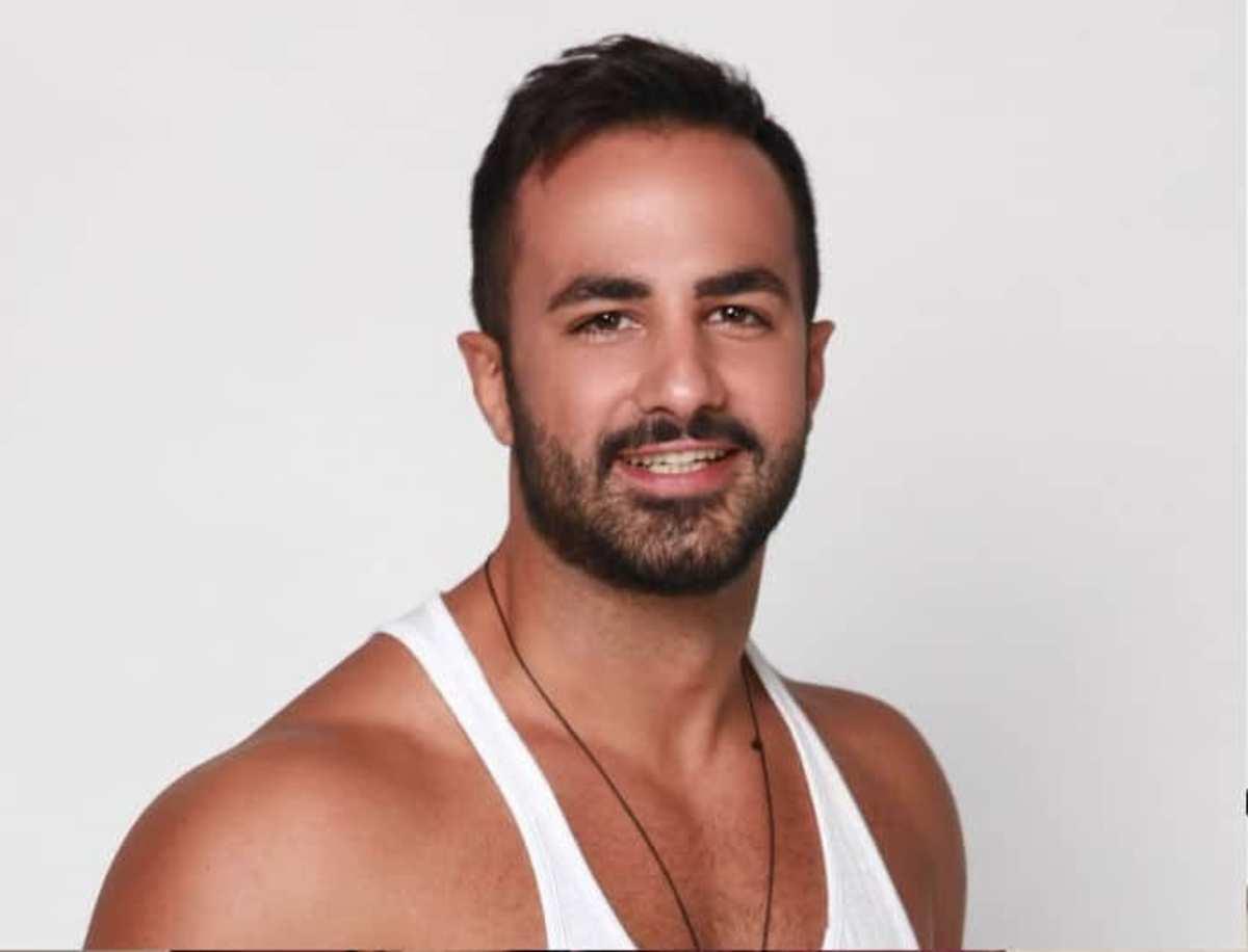 Νίκος Αναγνωστόπουλος
