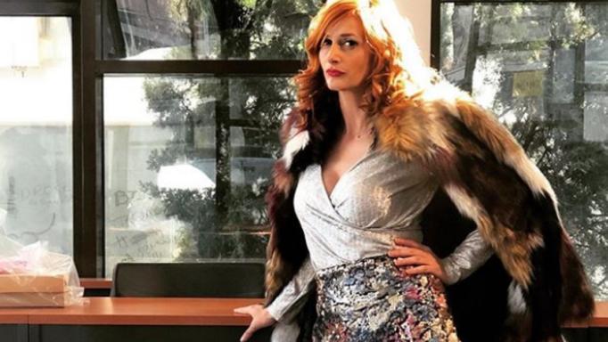 Μαρία Κωνσταντάκη: Η απίθανη φάρσα που έκανε στη Βίκυ Σταυροπούλου και τη φρίκαρε!