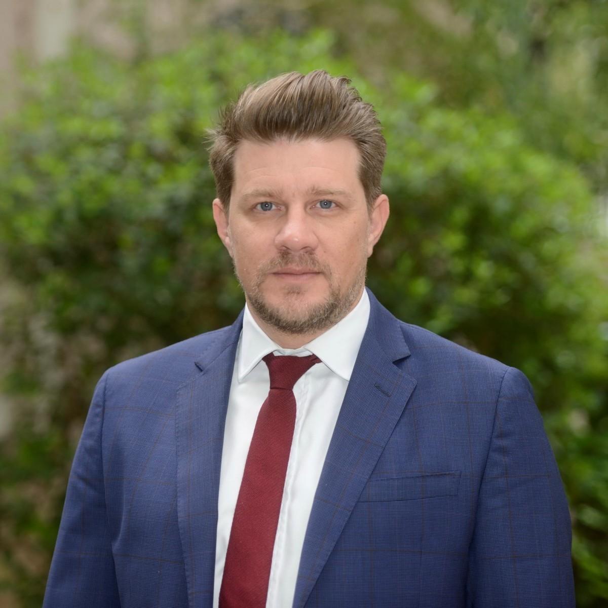 Αλέξανδρος Χατζόπουλος