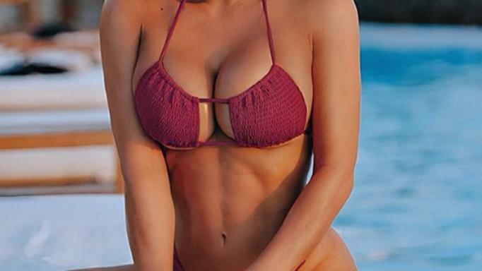 Lexy Stevens
