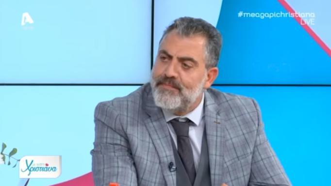 Κούλλης Νικολάου