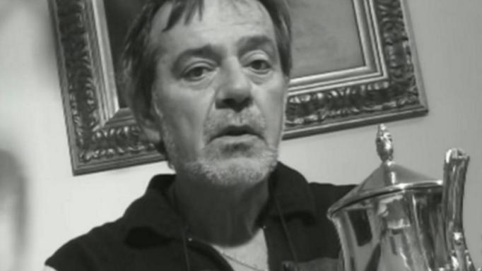 Νίκος Ιγνατιάδης