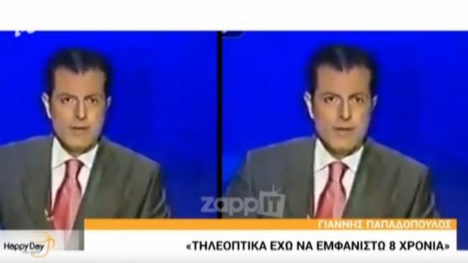 Γιάννης Παπαδόπουλος