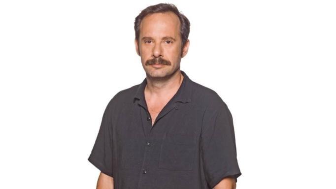 Γιώργος Πυρπασόπουλος