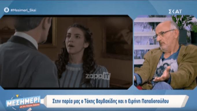 Τάκης Βαμβακίδης