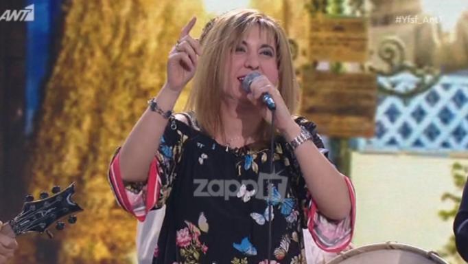 Μελίνα Μακρή