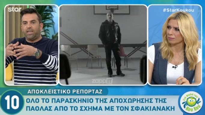 Σφακιανάκης Πάολα