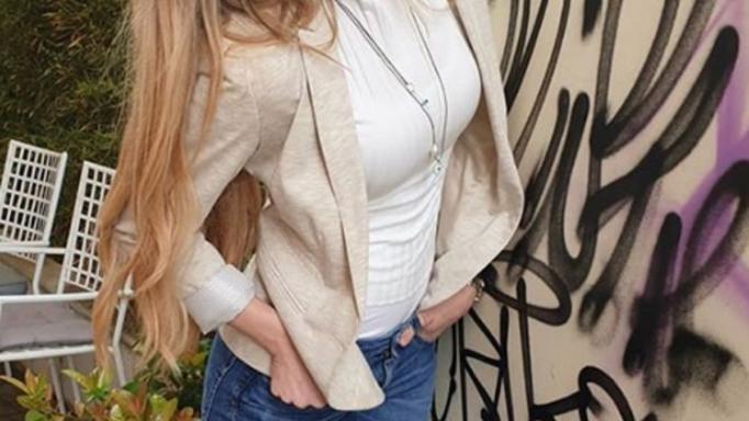 Σάρα Εσκενάζυ